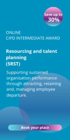 Resourcing and Talent Planning