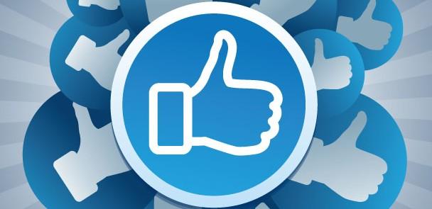 800 Likes op Facebook