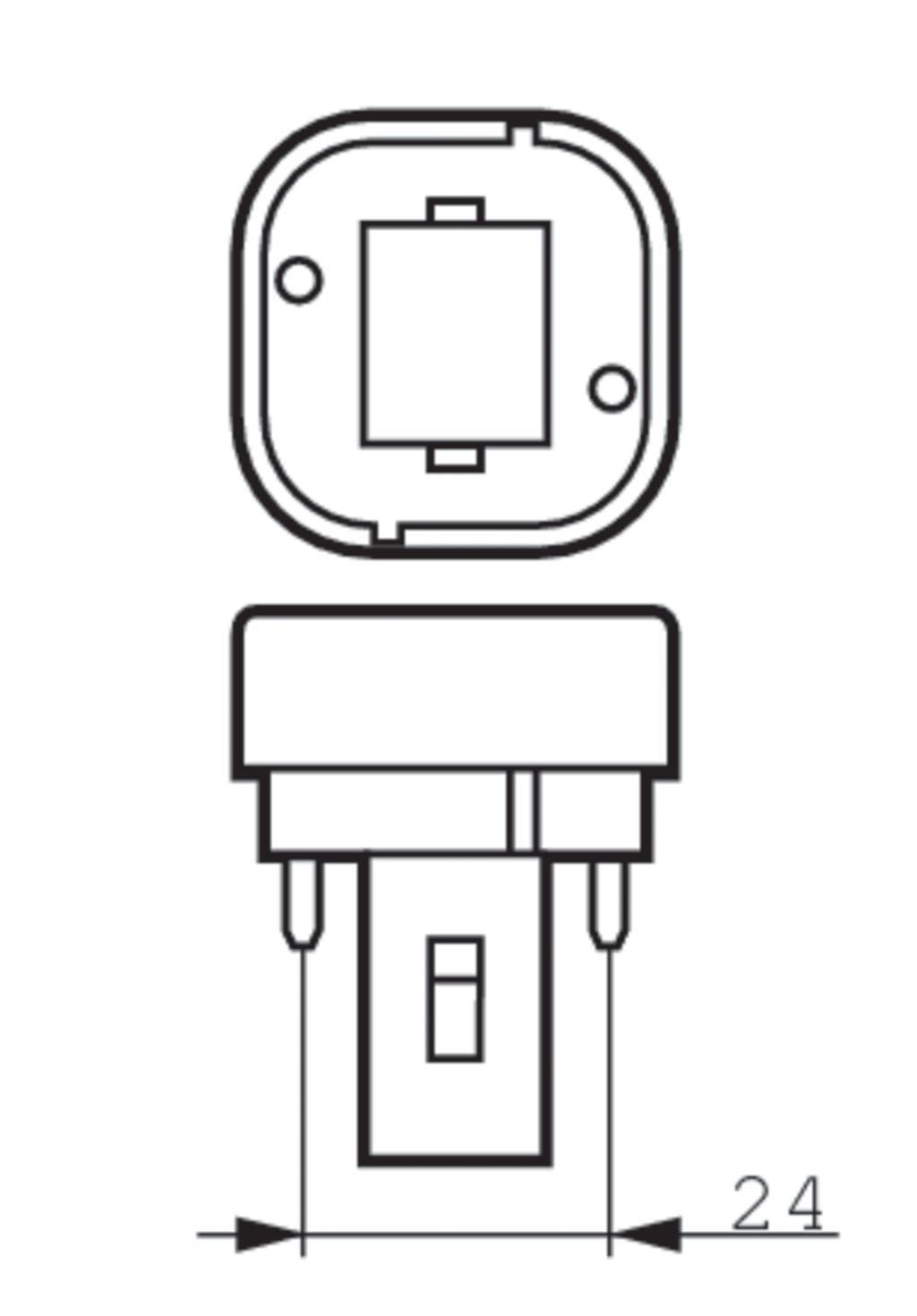 Philips Led Corepro Pl C 8 5w K Neutralwei 950lm G24d