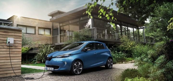 Energieopslag In Elektrische Auto Verlengt Levensduur Accu