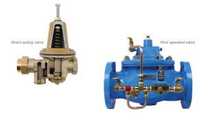Water Solutions: Pressure Reducing Valves Guide | Watts