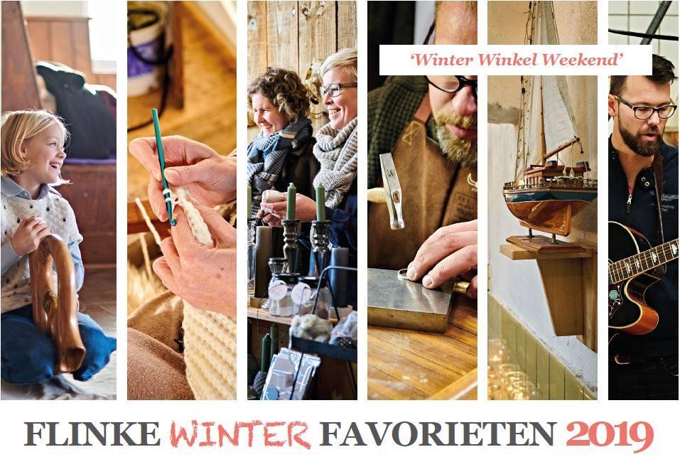 Flinke Winter Favorieten