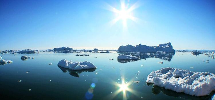 Adapting to Your Changing Climate