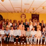 Old Timers Club 8-Sep-1977