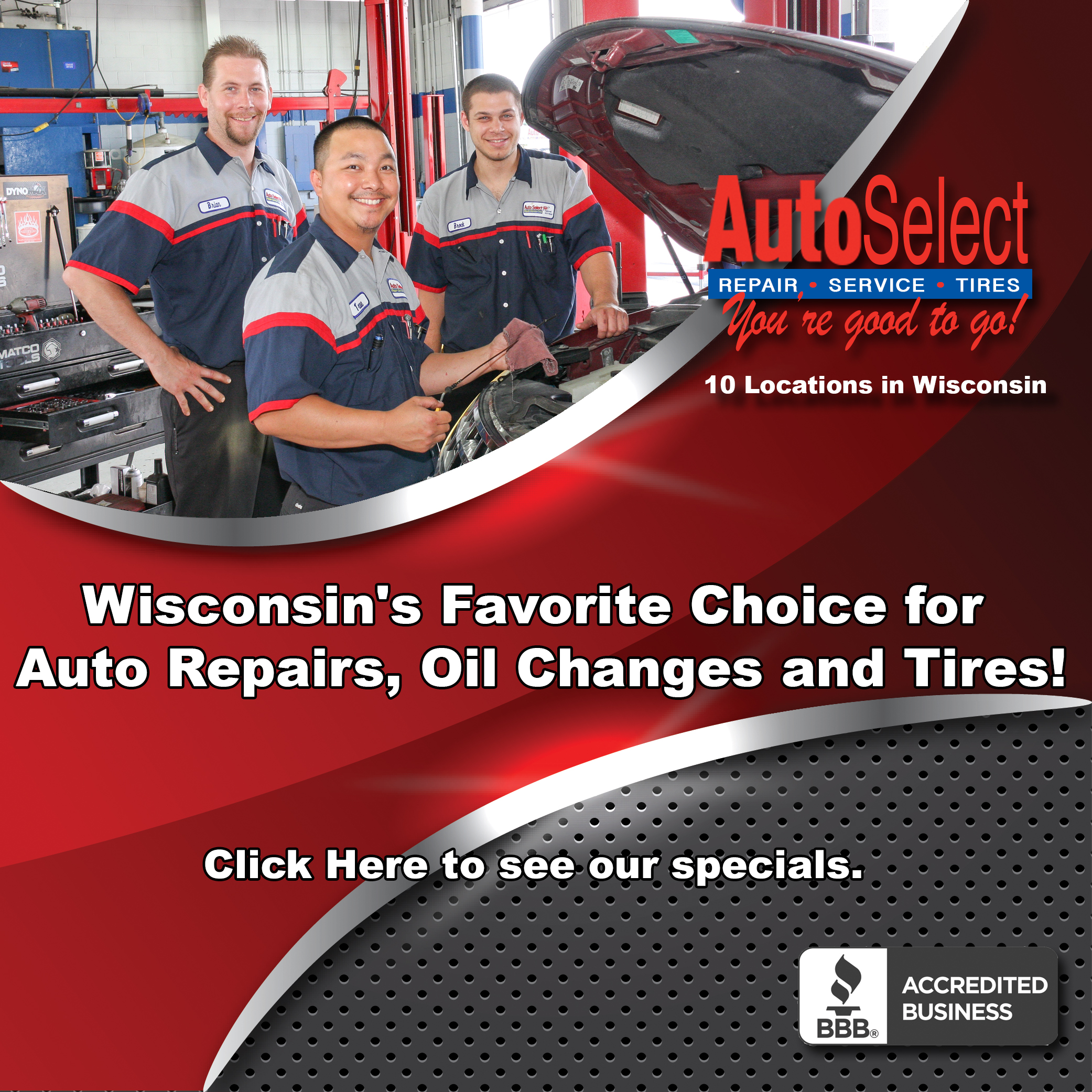 Car Repair in Green Bay WI