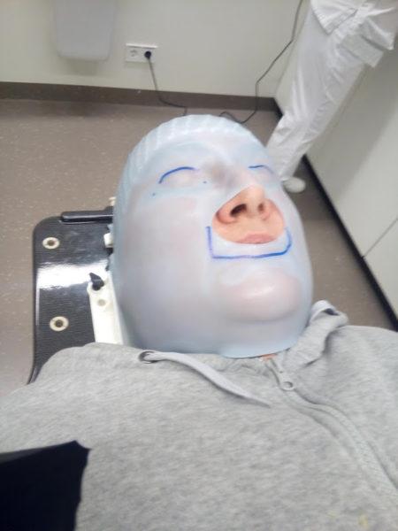 bestralingsmasker