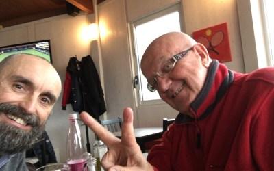 Da manager a coach: Alberto Bucci