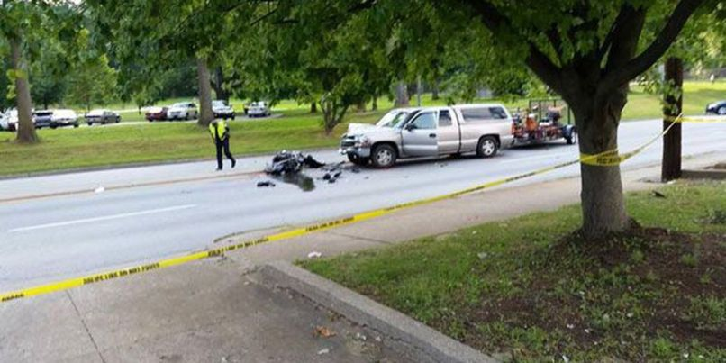 1 Dead Seriously Injured In Crash