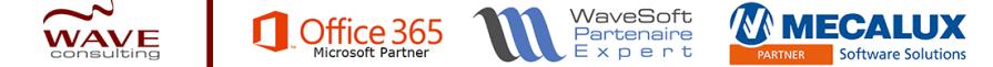 Logo waveconsulting et partenaires