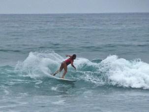 Montañita Beach Break