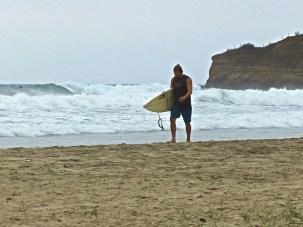 Montañita Point Break