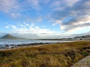 Bucht von Moledo