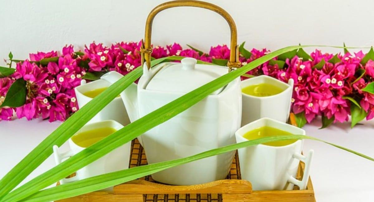 Lemongrass – Its 7 Most Potent Healing Benefits