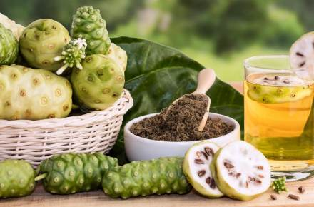 Noni Fruit - One of The World's Most Powerful Superfoods