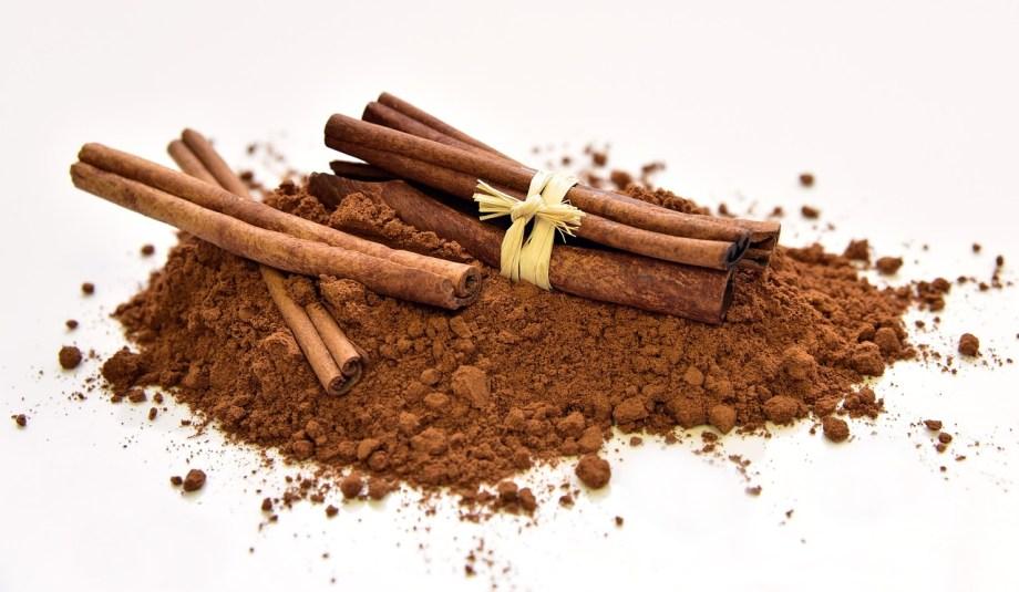 cinnamon the healer