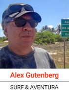 Alex Gutenberg