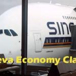 VOLANDO CON EL A380 DE SINGAPORE AIRLINES