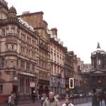 Liverpool. Edificios Victorianos