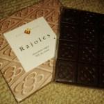 Enric Rovira. Cuando el chocolate es arte.