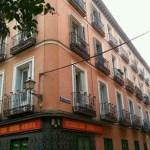 THC La Latina Hostel. BBB