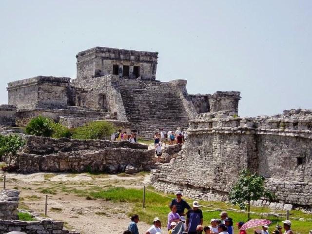 109) Ruinas Tulum (Copy)
