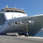 VIDEO. Regent Cruises en imágenes