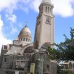 105) Basilica de Balata en Martinica_359x480