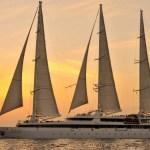 ¿Por qué un crucero en Le Ponant?