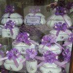 Gastronomía: La Violeta de Madrid