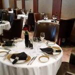 Restaurantes especiales en el Seven Seas Voyager