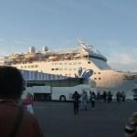 Como sobrevivir en el puerto de Marsella