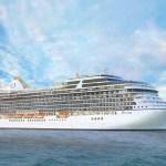 Oceania renueva al Riviera