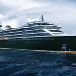 SEABOURN VENTURE: Nuevo explorador de Seabourn Cruises