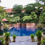 VICTORIA SPA HOTEL: Sueños coloniales