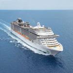 Málaga será puerto de embarque de MSC Cruceros en 2020
