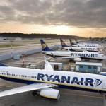 Gangas Ryanair