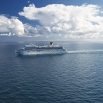 El Costa Firenze. Un nuevo barco para 2021