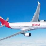 Iberia lanza una agresiva campaña de captación de pasajeros
