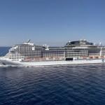 MSC Cruceros desvela su ruta desde Arabia Saudita
