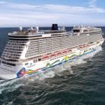NCL anuncia más viajes en Estados Unidos