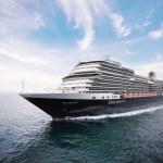 Holland America recibe su nuevo Rotterdam