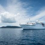 Crystal Cruises vende el Crystal Esprit
