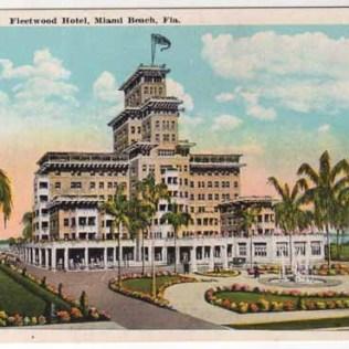 Fleetwood Hotel, 800 West Avenue.
