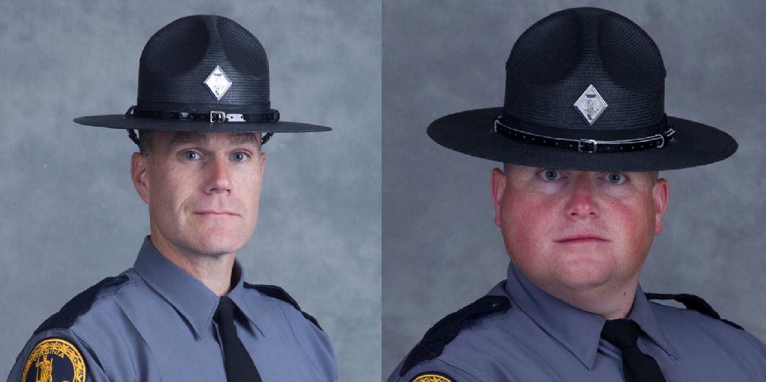 VSP troopers killed_578704