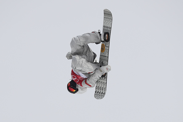 Snowboard – Winter Olympics Day 15_704916