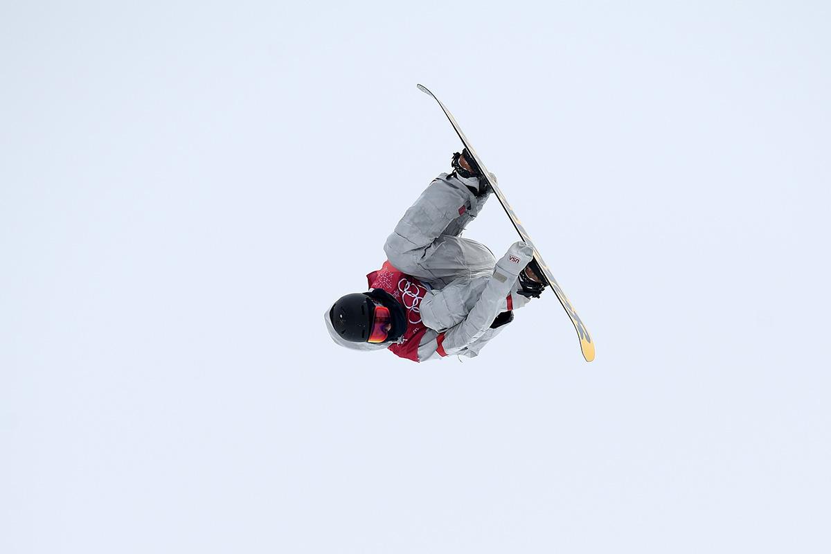 Snowboard – Winter Olympics Day 15_705069