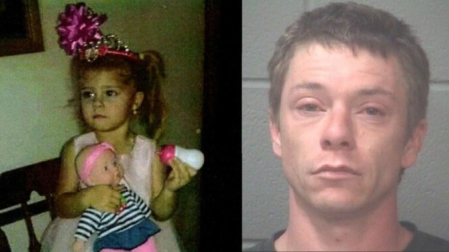 Mariah Woods (left) and Earl Kimrey_698902