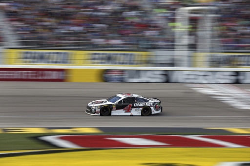 NASCAR Las Vegas Auto Racing_714622
