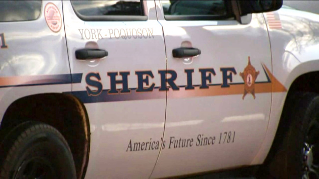 York-Poquoson Sheriff's Office Generic