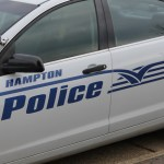 One dead following homicide on Bridgeport Cove Dr. in Hampton 💥😭😭💥